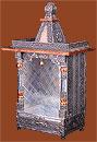 Oxodize Temple Open (Mini)